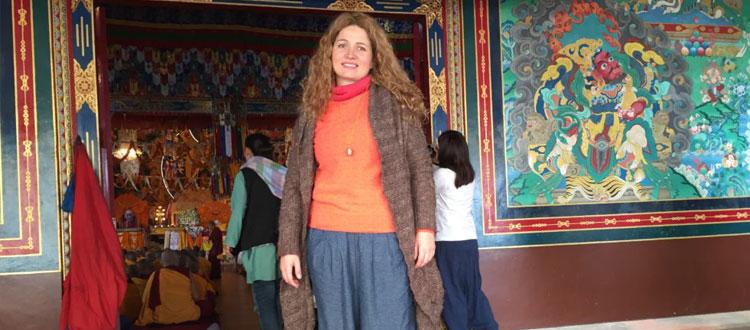 Program de practici tibetan-budiste în contextul pandemiei coronavirus